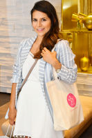 B Floral Summer Press Event at Saks Fifth Avenue's The Wellery #111