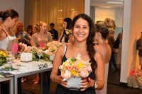 B Floral Summer Press Event at Saks Fifth Avenue's The Wellery #113