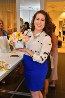 B Floral Summer Press Event at Saks Fifth Avenue's The Wellery #112