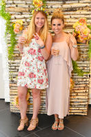 B Floral Summer Press Event at Saks Fifth Avenue's The Wellery #124