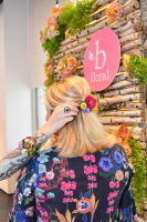 B Floral Summer Press Event at Saks Fifth Avenue's The Wellery #20