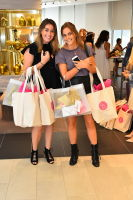 B Floral Summer Press Event at Saks Fifth Avenue's The Wellery #132