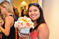 B Floral Summer Press Event at Saks Fifth Avenue's The Wellery #135