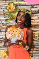 B Floral Summer Press Event at Saks Fifth Avenue's The Wellery #146
