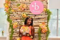 B Floral Summer Press Event at Saks Fifth Avenue's The Wellery #141