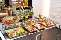 B Floral Summer Press Event at Saks Fifth Avenue's The Wellery #143