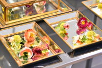 B Floral Summer Press Event at Saks Fifth Avenue's The Wellery #148