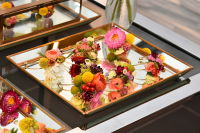 B Floral Summer Press Event at Saks Fifth Avenue's The Wellery #149