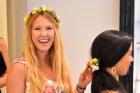 B Floral Summer Press Event at Saks Fifth Avenue's The Wellery #21