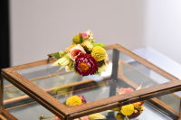 B Floral Summer Press Event at Saks Fifth Avenue's The Wellery #150