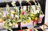 B Floral Summer Press Event at Saks Fifth Avenue's The Wellery #152