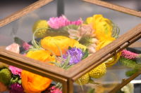 B Floral Summer Press Event at Saks Fifth Avenue's The Wellery #163