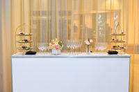 B Floral Summer Press Event at Saks Fifth Avenue's The Wellery #158