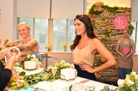B Floral Summer Press Event at Saks Fifth Avenue's The Wellery #22
