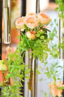 B Floral Summer Press Event at Saks Fifth Avenue's The Wellery #160