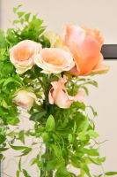 B Floral Summer Press Event at Saks Fifth Avenue's The Wellery #164
