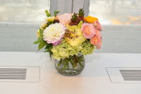 B Floral Summer Press Event at Saks Fifth Avenue's The Wellery #166