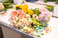 B Floral Summer Press Event at Saks Fifth Avenue's The Wellery #171
