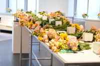 B Floral Summer Press Event at Saks Fifth Avenue's The Wellery #178