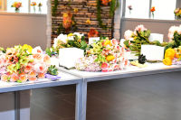 B Floral Summer Press Event at Saks Fifth Avenue's The Wellery #172