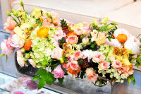 B Floral Summer Press Event at Saks Fifth Avenue's The Wellery #180