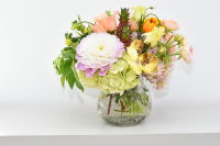 B Floral Summer Press Event at Saks Fifth Avenue's The Wellery #175