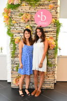 B Floral Summer Press Event at Saks Fifth Avenue's The Wellery #7