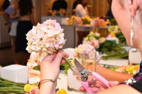 B Floral Summer Press Event at Saks Fifth Avenue's The Wellery #24