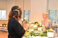 B Floral Summer Press Event at Saks Fifth Avenue's The Wellery #28