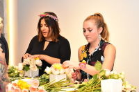 B Floral Summer Press Event at Saks Fifth Avenue's The Wellery #31