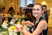 B Floral Summer Press Event at Saks Fifth Avenue's The Wellery #30