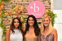B Floral Summer Press Event at Saks Fifth Avenue's The Wellery #35
