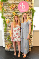 B Floral Summer Press Event at Saks Fifth Avenue's The Wellery #8