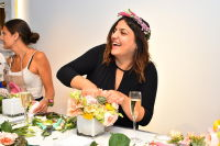 B Floral Summer Press Event at Saks Fifth Avenue's The Wellery #40