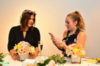 B Floral Summer Press Event at Saks Fifth Avenue's The Wellery #49