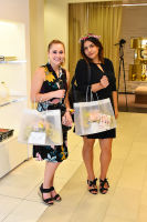 B Floral Summer Press Event at Saks Fifth Avenue's The Wellery #48