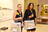 B Floral Summer Press Event at Saks Fifth Avenue's The Wellery #53