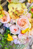 B Floral Summer Press Event at Saks Fifth Avenue's The Wellery #56