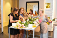 B Floral Summer Press Event at Saks Fifth Avenue's The Wellery #59