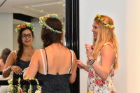 B Floral Summer Press Event at Saks Fifth Avenue's The Wellery #58