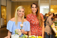 B Floral Summer Press Event at Saks Fifth Avenue's The Wellery #60