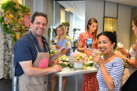 B Floral Summer Press Event at Saks Fifth Avenue's The Wellery #67