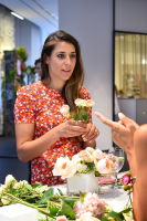 B Floral Summer Press Event at Saks Fifth Avenue's The Wellery #70