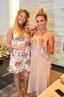 B Floral Summer Press Event at Saks Fifth Avenue's The Wellery #61
