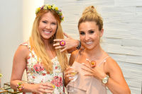 B Floral Summer Press Event at Saks Fifth Avenue's The Wellery #68