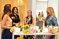B Floral Summer Press Event at Saks Fifth Avenue's The Wellery #13