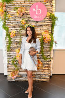 B Floral Summer Press Event at Saks Fifth Avenue's The Wellery #72