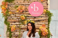 B Floral Summer Press Event at Saks Fifth Avenue's The Wellery #69