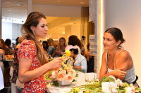 B Floral Summer Press Event at Saks Fifth Avenue's The Wellery #78