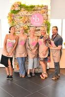 B Floral Summer Press Event at Saks Fifth Avenue's The Wellery #9